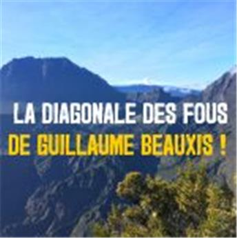 "Guillaume Beauxis, un très ""Grand Raid"""